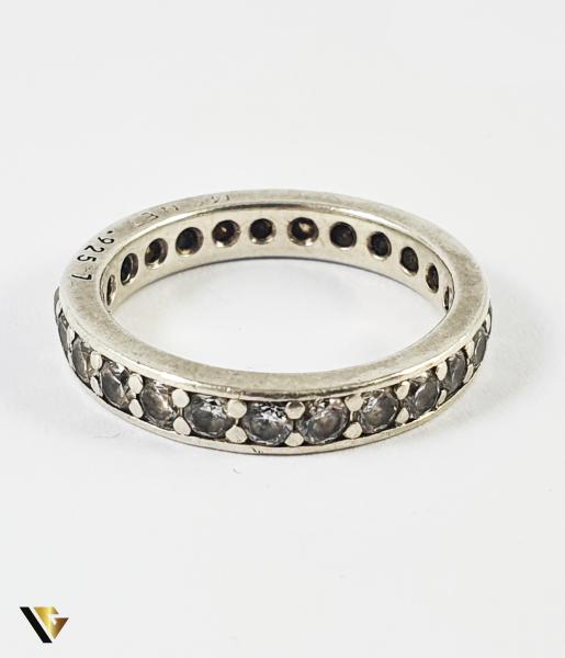Inel Argint 925, 3.56 grame (P) 1
