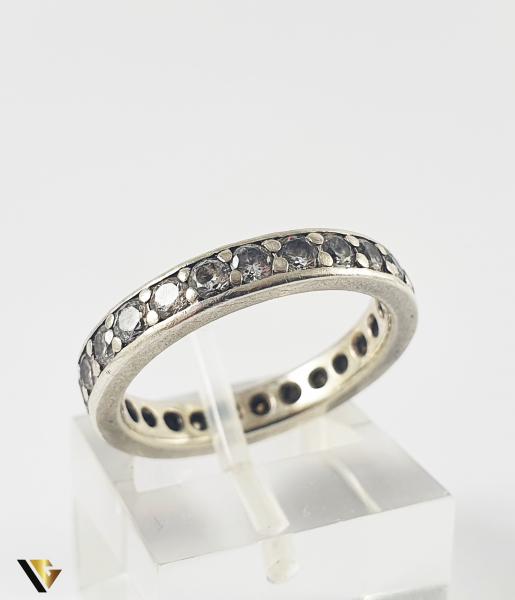 Inel Argint 925, 3.56 grame (P) 0