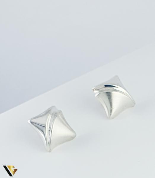 Cercei argint 925, 7.30 grame (R) [1]