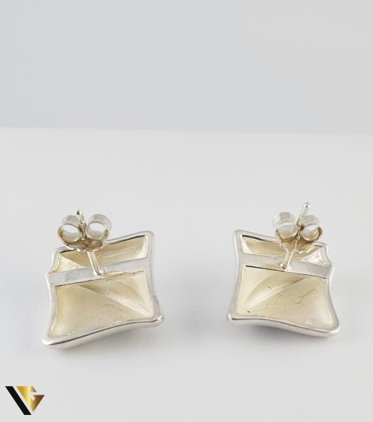 Cercei argint 925, 7.30 grame (R) [2]