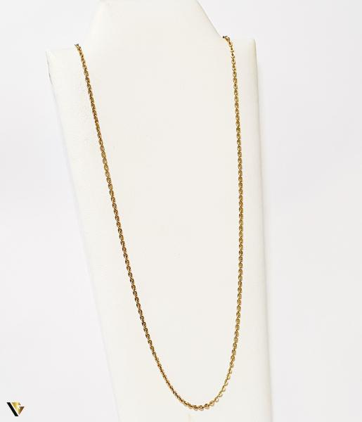 Lant Aur 14k , 3.02 grame (BC M) [1]