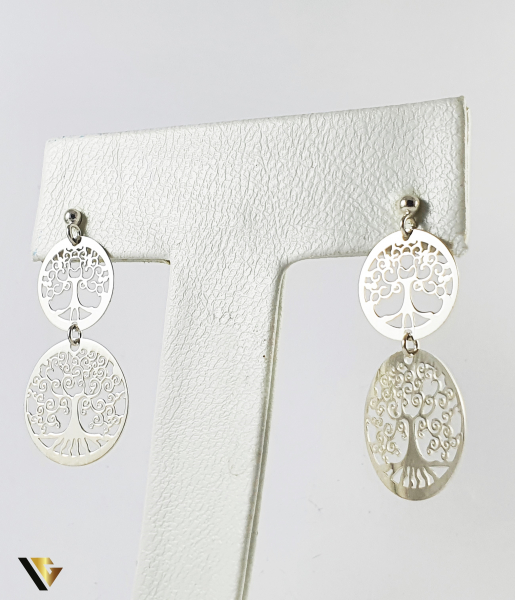 Cercei Argint 925, 2.82 grame (P) [0]