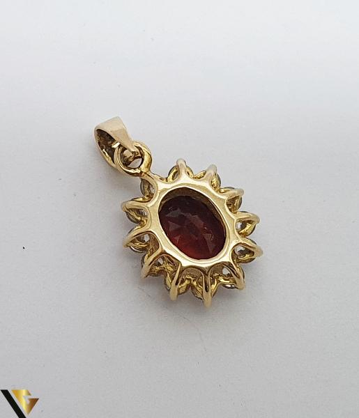 Pandantiv Aur 14k, 2.17 grame (IS) [2]