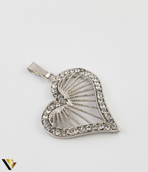 Pandantiv din argint 925 2.54 grame [2]