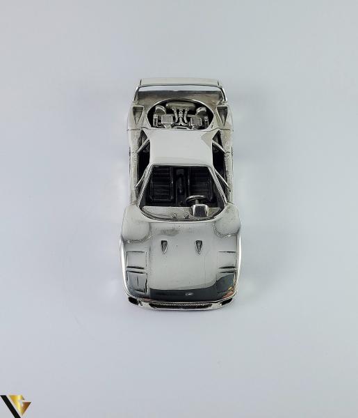 Macheta argint 925, 147.53 gr (SED) [3]