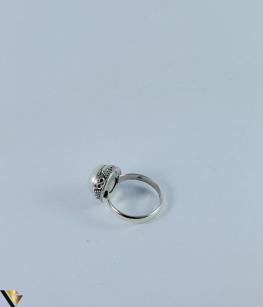 Inel argint 925, 5.96 gr (SED) 1