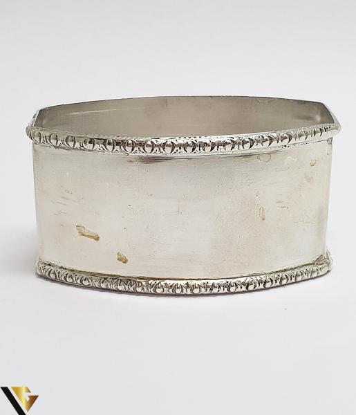 Inel pentru servetele, argint 800, 18.92 grame (IS) [2]
