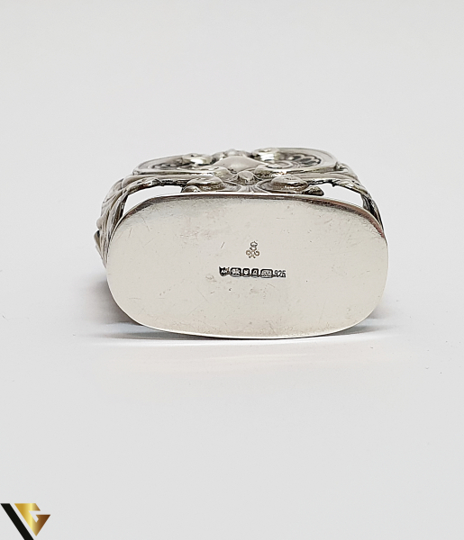Obiect argint 925, 11.64 gr (IS) [2]