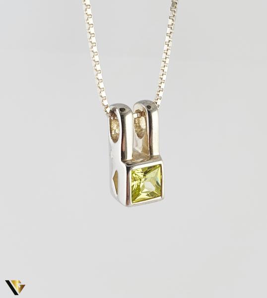 Pandantiv Argint 925, 2.81 grame (R) 0