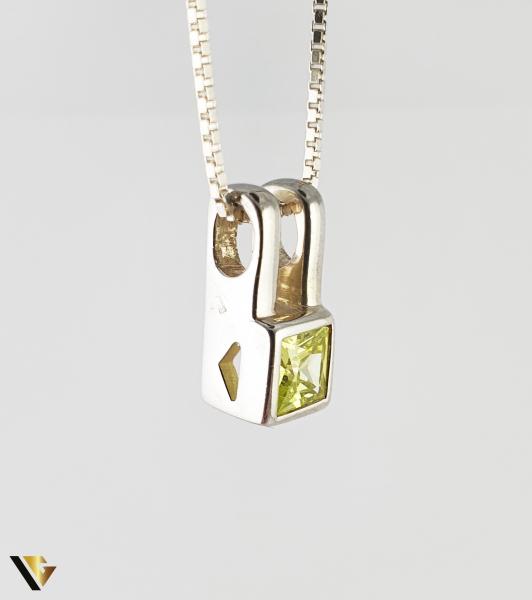 Pandantiv Argint 925, 2.81 grame (R) 1
