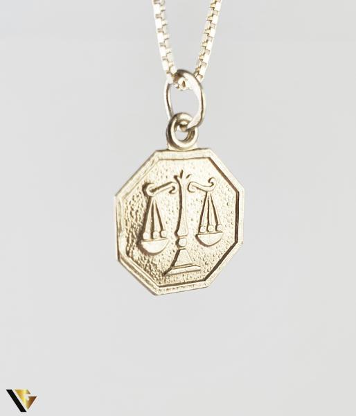 Pandantiv Argint 925, 0.95 grame (R) [0]