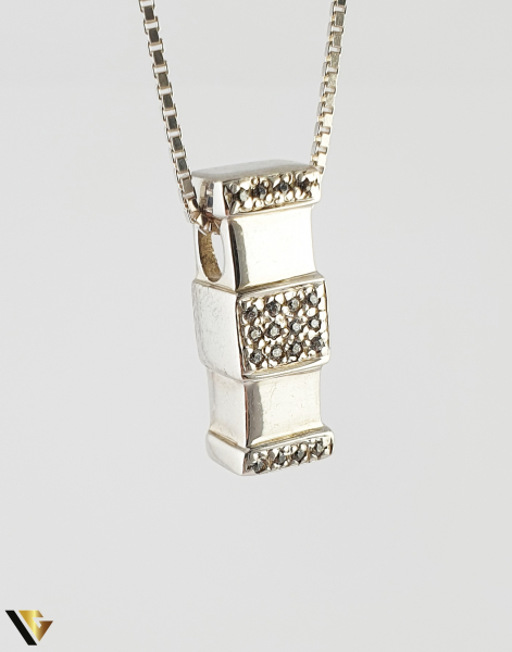 Pandantiv Argint 925, 4.03 grame (R) [0]