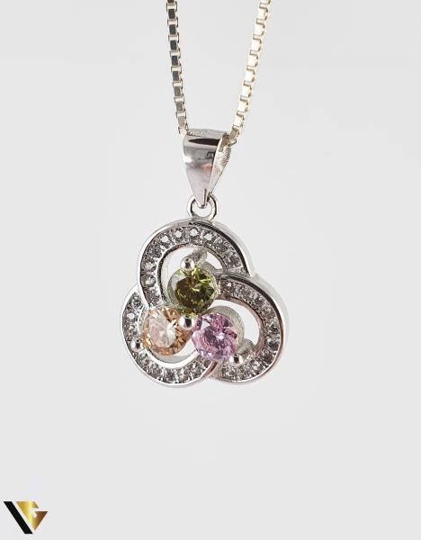 Pandantiv Argint 925, 2.48 grame (R) [1]
