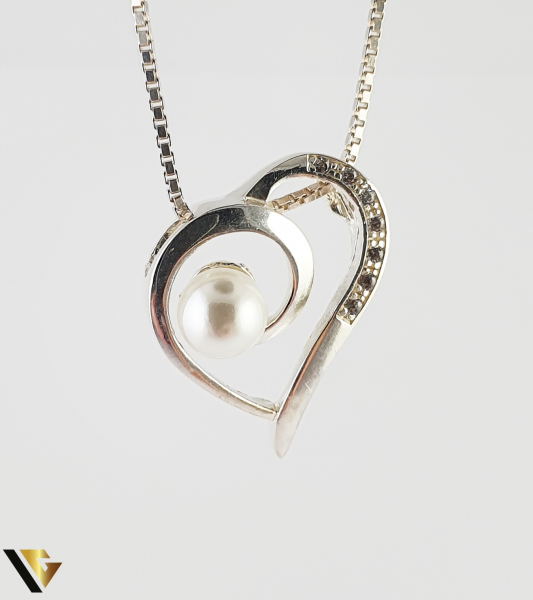 Pandantiv Argint 925, 2.49 grame (R) 0