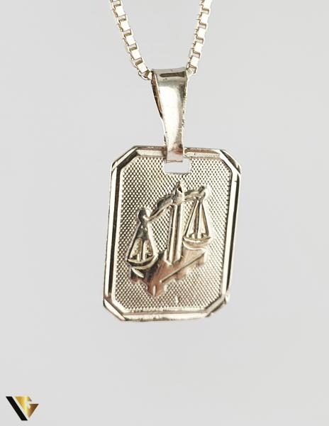 Pandantiv Argint 925, 1.15 grame (R) [0]
