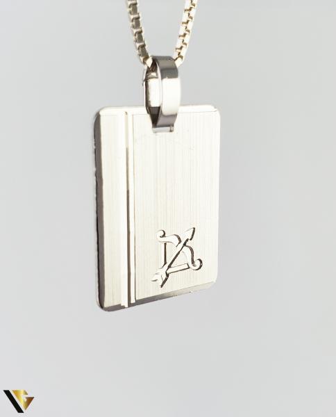 Pandantiv Argint 925, 2.06 grame (R) [0]