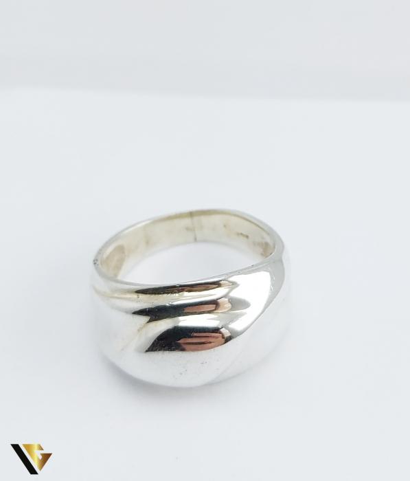 Inel Argint 925, 8.32 grame (R) [1]