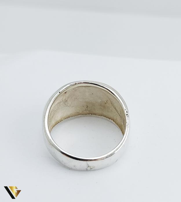 Inel Argint 925, 8.32 grame (R) [3]