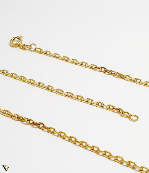 Lant Aur 14k , 6.02 grame (BC M) 0