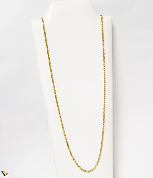 Lant Aur 14k , 6.02 grame (BC M) 1