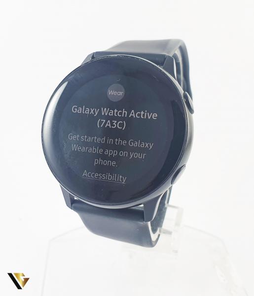 Samsung Galaxy Watch Active   , 40 mm (P) 1