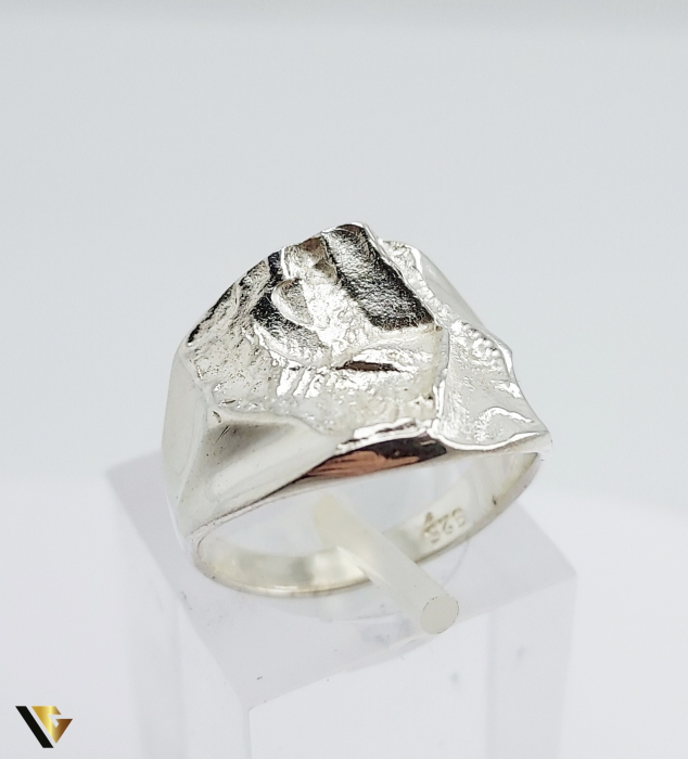 Inel Argint 925, 3.49 grame (R) [0]