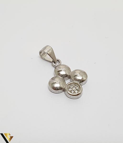 Pandantiv argint 925, 1.57 gr (IS) 1