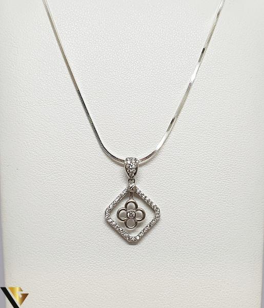 Pandantiv argint 925, 1.25 gr (IS) 0
