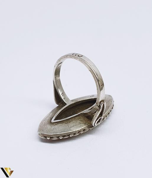Inel Argint 925, 5.60 grame (BC R) 3
