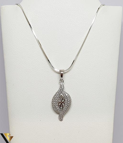 Pandantiv argint 925, 1.84 gr (IS) 0