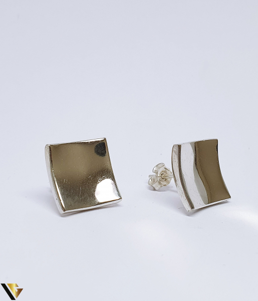 Cercei Argint 925, 10.81 grame (BC R) [0]