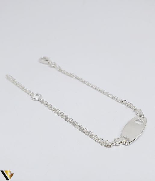 Bratara Argint 925, Pentru Copii, 1.91 grame (BC R) [0]