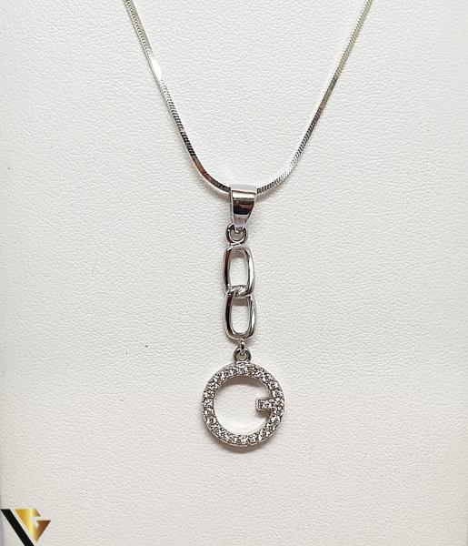 Pandantiv argint 925, 1.86 gr (IS) [0]