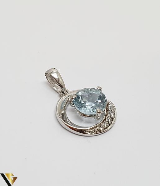Pandantiv argint 925, 0.90 gr (IS) 1