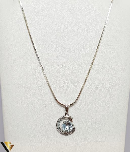 Pandantiv argint 925, 0.90 gr (IS) 0