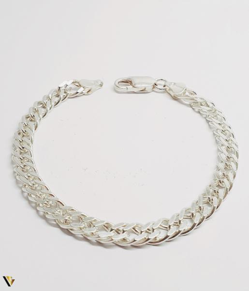 Bratara Argint 925, 12.60 grame (BC M) [0]