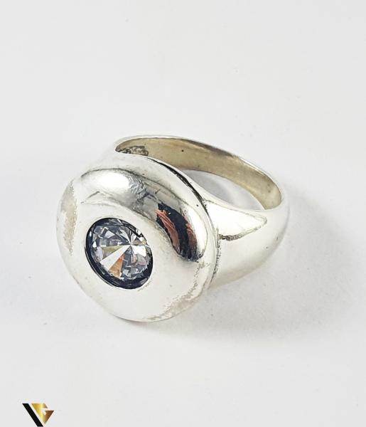 Inel Argint 925, 8.66 grame (P) [1]
