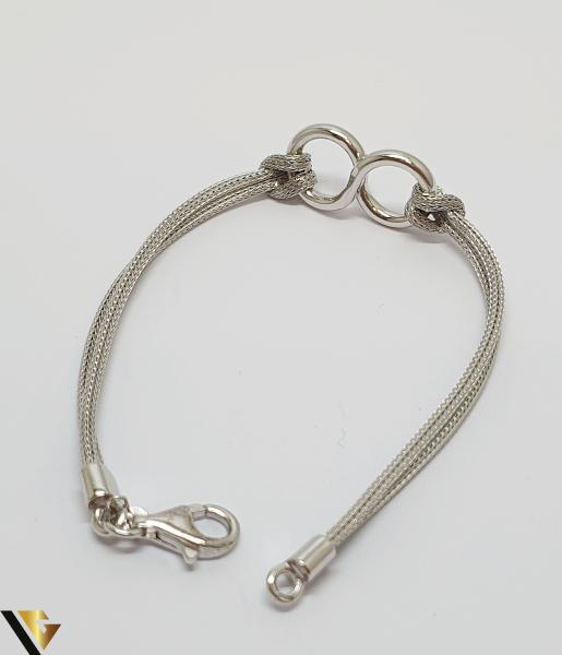 Bratara Argint 925, 7.25 grame (IS) [1]