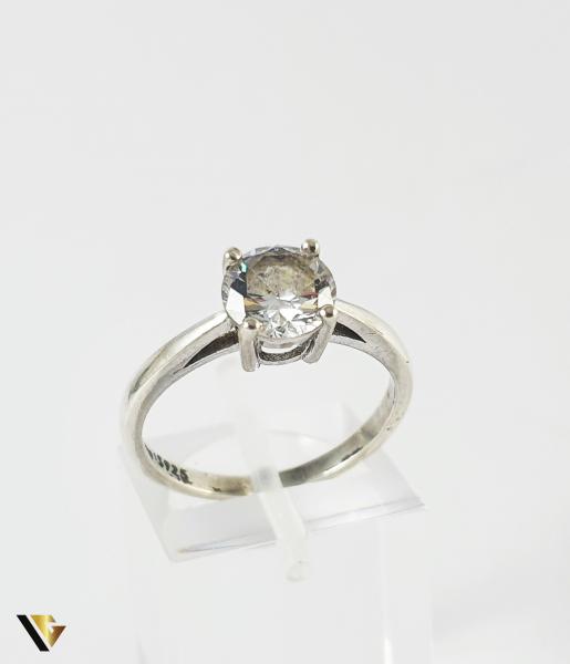 Inel Argint 925, 2.84 grame (P) [0]