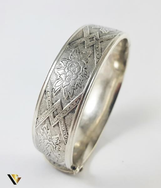 Bratara Argint 925, 41.06 grame (P) 0