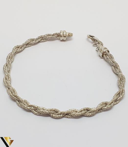 Bratara argint 925, 9.15 gr (IS) 1