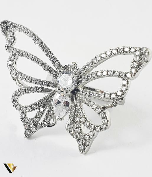 Inel Argint 925, 7.65 grame (P) [0]