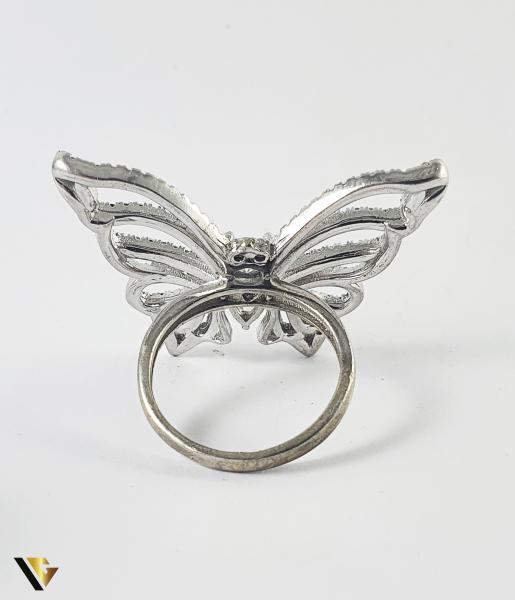 Inel Argint 925, 7.65 grame (P) [1]