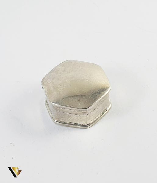 Cutiuta Argint 925, 6.09 grame (P) 1