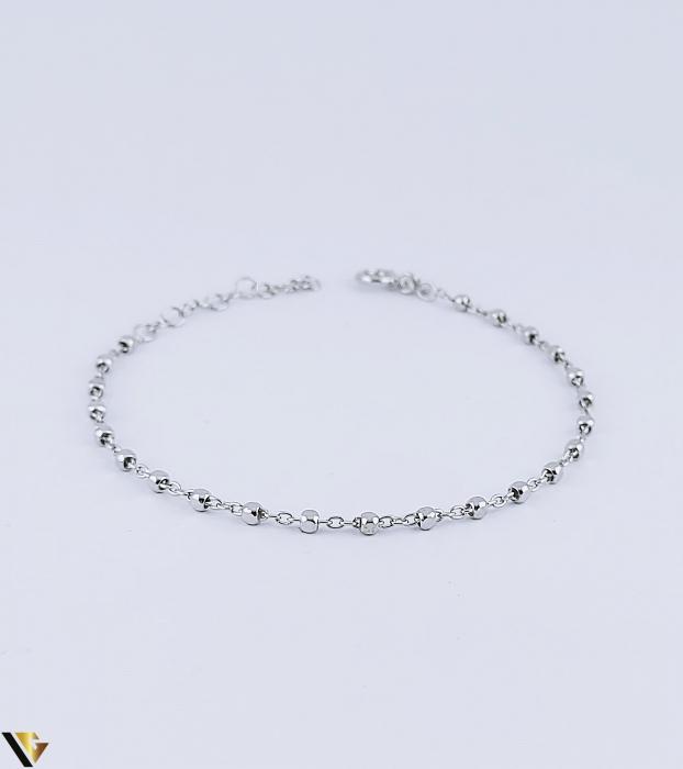 Bratara Argint, 925, 2.11 grame (BC R) [0]
