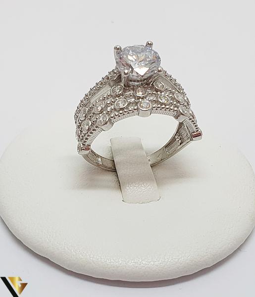 Inel Argint 925 , 5.15 grame (IS) [0]