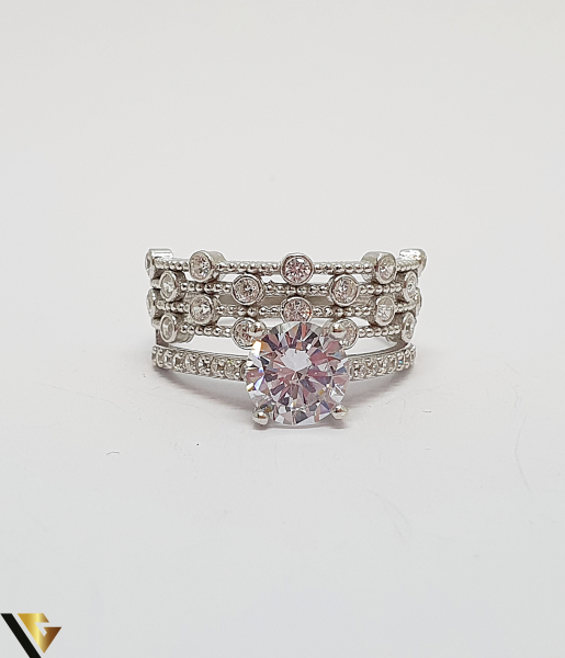 Inel Argint 925 , 5.15 grame (IS) [1]