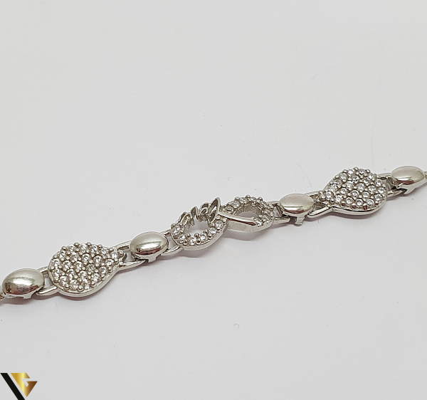 Bratara argint 925, 5.09 gr (IS) 1