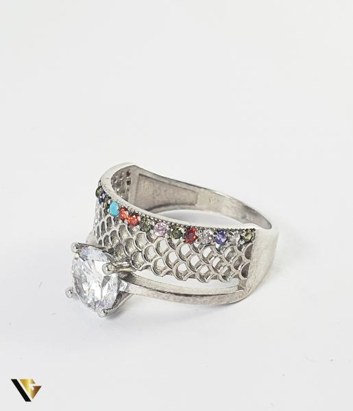 Inel Argint 925, 4.13 grame (P) [1]