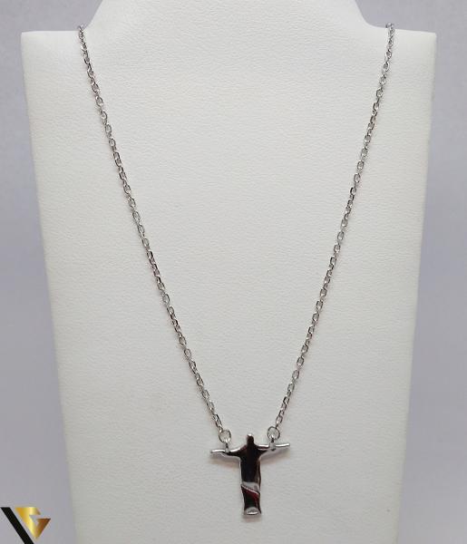 Lant cu pandantiv Argint 925, 2.85 gr (IS) [0]